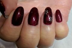 nails by vicky