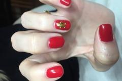 xmas nails2